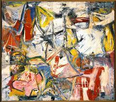 Willem de Kooning, estimation et cote tableaux, dessins, estampes
