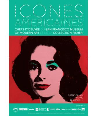 Les icones américaines s'exposent au Grand Palais