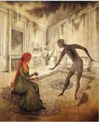 Leonora Carrington, muse des surréalistes