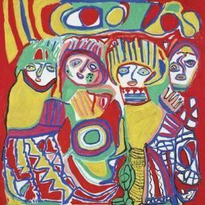 Chaïbia Talal, figure de l'art naïf marocain