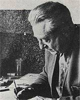 Jean Despres, pionnier de l'art Déco