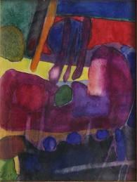 Maurice Estève, peintre majeur de la nouvelle école de Paris