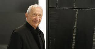 Pierre Soulages et le marché de l'art