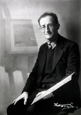 Jean Puy, un peintre indépendant