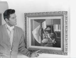 Juan Gris, artiste espagnol cubisant