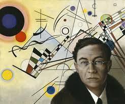 Vassily Kandinsky, cotation et estimation tableaux et dessins