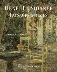 Henri Le Sidaner, les prochaines expositions