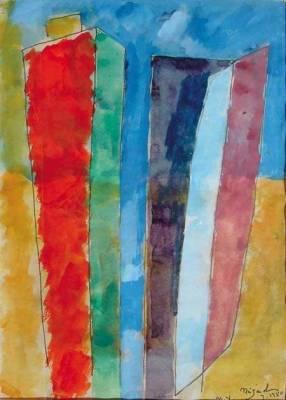 Nejat Devrim, quelle cote sur le marché de l'art ?