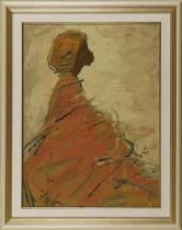 Ablade Glover, profile huile