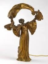 Agathon Léonard, sculpteur Art nouveau