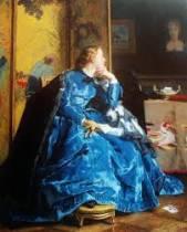 Alfred Stevens, estimation des tableaux