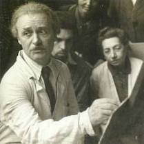 André Lhote, une peinture dans la rigueur des compositions