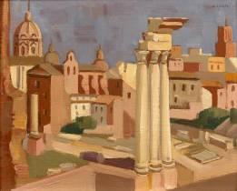 André Lhote, Rome, tableau