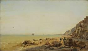 Auguste Louis Veillon, tableau