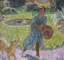 Pierre Bonnard, le nabi japonard