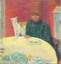 Musée d'Orsay: Pierre Bonnard. Peindre l'Arcadie