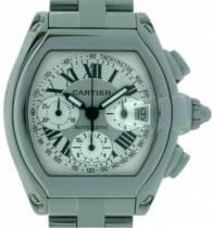 Cartier, Roadster Chronographe expertise
