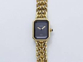 Chanel, montre Chanel Première
