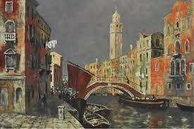 Christian Caillard, peintre du 9ème
