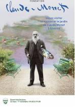 Claude Monet, maison et jardins