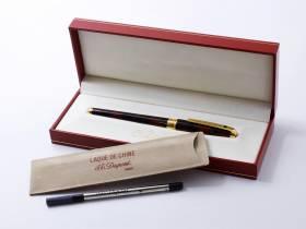 Dupont Olympio, stylo