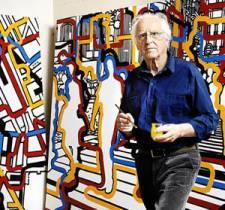 Gérard Fromanger et la Figuration Narrative