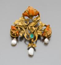 Quelle est la valeur d'un bijou Henri Véver ?