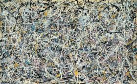 Jackson Pollock, estimation et cote