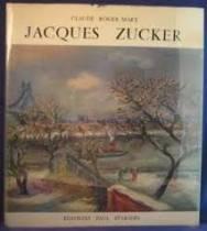 Jacques Zucker, quelle valeur pour ses tableaux ?