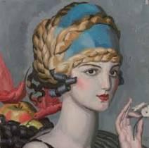 Jean Dupas, peintre bordelais