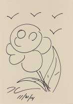 Jeff Koons, dessins