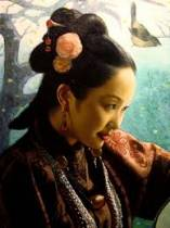 Jiang Guofang, une cote en hausse