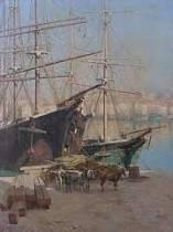 Joseph Garibaldi, cote, estimation, expertise tableau