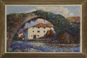 Louis Floutier, peinture, cote, estimation prix