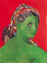 Martial Raysse, icone de la période Pop