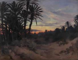 Max Moreau, tableau, vente aux enchères