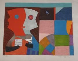 Max Papart, quelle est l'estimation des ses tableaux ?
