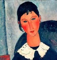 Amedeo Modigliani, l'oeil intérieur