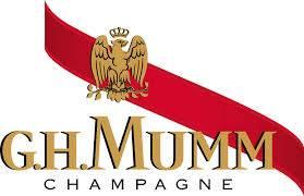 Champagne Mumm bouteille  Crémant de  Cramant