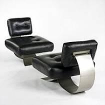 Oscar Niemeyer, designer