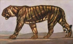 Paul Jouve, le maître de l'art animalier du XX° siècle