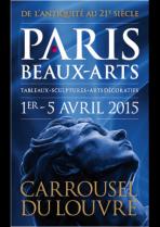 Paris Beaux-Arts, de l'Antiquité au 21ème siècle