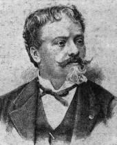 Alberto Pasini, peintre orientaliste célèbre