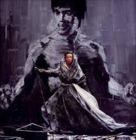 Rancinan, Ming in Grey, photographie