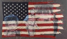Sophie Petitpas, hommage à la culture américaine
