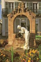 Ernest Gabard, le plus grand artiste béarnais