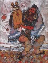 Theo Tobiasse, tableau, vente aux enchères