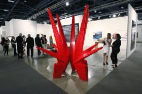 Art Basel Miami, épicentre de l'art contemporain jusqu'à dimanche