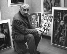 Georges Artemoff et Ossip Zadkine
