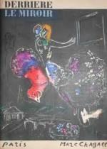 Marc Chagall, derrière le miroir